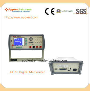 Low Price Digital Multimeter (AT186) pictures & photos