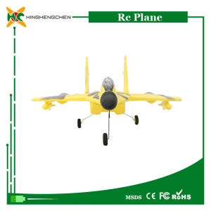 Cheap RC Unmanned Plane Light Fighter Made in China pictures & photos