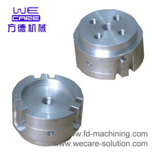 OEM Sand Casting Bronze Parts/Brass Fitting