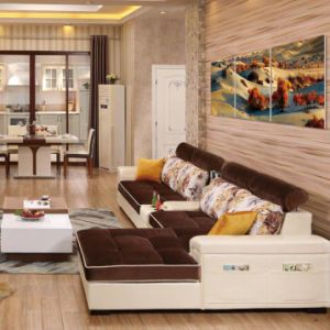 Modern Home Furniture Living Room Furniture Italian Bedroom Furniture Set pictures & photos