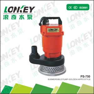 Hot Sale 1HP Submersible Pump, Sewage Water Pump pictures & photos