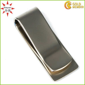 Wholesale Custom Mens Wallet with Money Clip with Laser Your Logo pictures & photos