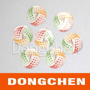 Custom Printing Anti-Yellowing Crystal PU Dome Sticker pictures & photos
