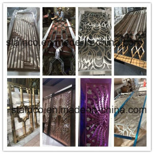 Accept Design, Sales Hall Screen pictures & photos