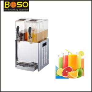 Beverage Juice Dispenser/ Cooling Drink Dispenser (bos-J20L)
