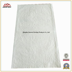 Hight Quality Transparent Packaging Woven Bag pictures & photos
