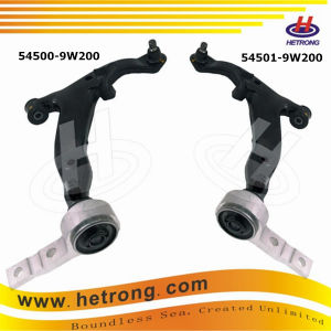 Car Parts Control Arm for Nissan (54501-8J000)