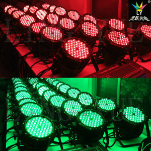 54X3w RGB 3in1 Outdoor Waterproof PAR Can LED Light pictures & photos