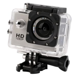 "Full HD 2.0"" 1080P Car Helmet Sport Action DV Waterproof Camera pictures & photos"