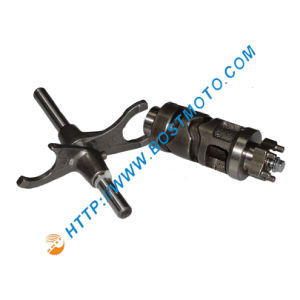 Motorcycle Parts Drum Gearshift Assy for Jy110 pictures & photos
