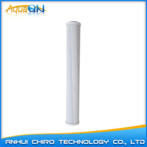 20′′ CTO Carbon Block Water Filter Cartridge (manufacturer)