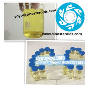 Hot Choise Injectable Oil Steroid Nandrolone Decanoate Deca 250 pictures & photos
