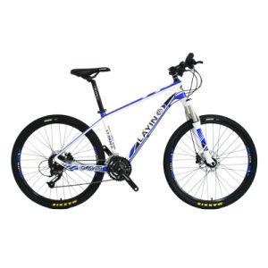 Bicycle Factory 27-Speed Shimano Altus M370 Carbon Fiber Mountain Bike pictures & photos