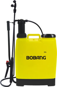 20L Backpack Hand Sprayer (BB-20L-1) pictures & photos