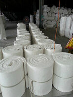 1260 Ceramic Fiber Blanket Outdoor Insulation Blanket