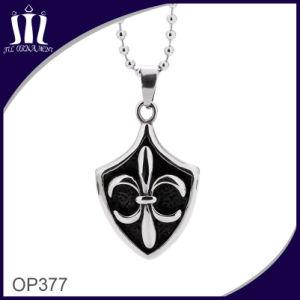 Op377 Personalise Retro Gothic Pendant pictures & photos