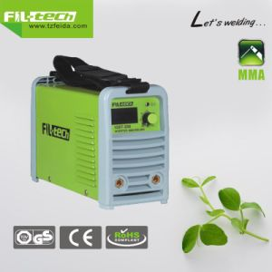 Ce Approved IGBT Inverter MMA Welder (IGBT-120M/140M/160M/180M/200M) pictures & photos