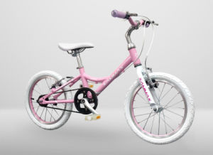 "Newest High-Quality 16"" Children Bicycle, Kids Bicycle"