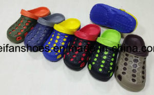 Sandalsnewest Garden Shoes EVA Slippers Garden EVA Sandals pictures & photos