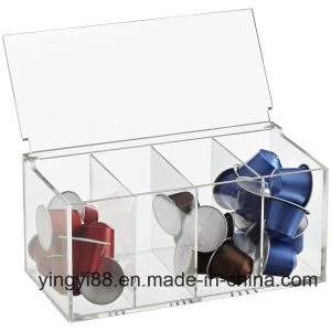 Top Selling Acrylic Display Box with SGS Certificates pictures & photos