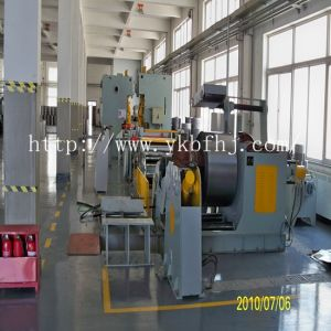 Amex China Steel Drum Making Line 55 Gallon Plant pictures & photos