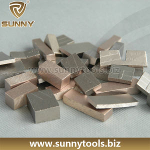 Diamond Segment for Granite/ Sandstone/ Marble Stone (SY-SB-267) pictures & photos