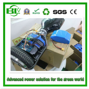 Electric Scooter Self Balance Car 36V 5.5ah/4.4/Ah/6ah OEM/ODM Li-ion Battery pictures & photos