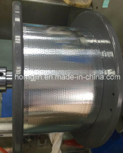 Aluminum Foil Laminated Coating Film Polyester Tape Aluminum Roll Insulation Mylar in Croll Binding