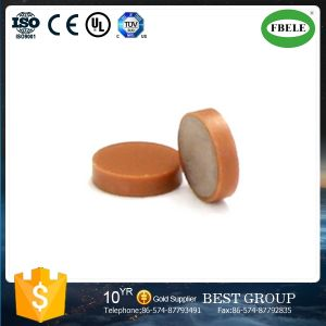 Piezoelectric Strain Chip Capacitors pictures & photos