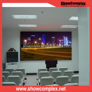 P3.9 Indoor LED Wall Mounted Display Screen for Advertising pictures & photos