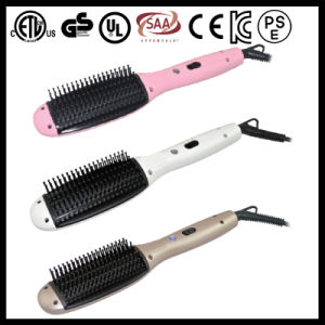 Infared Best Quality Mens Hair Brush (Q9) pictures & photos
