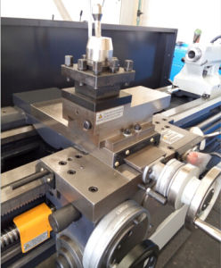 CS6266C Metal Lathe for precision metal cutting pictures & photos