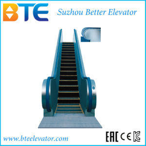 Ce Vvvf Outdoor and Heavy Escalator with 30 Degree
