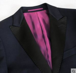 Custom Made Newly Designed Colorful Men Suit pictures & photos