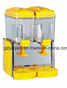 Cold & Hot Vergetables and Fruits Beverage Juice Dispenser pictures & photos