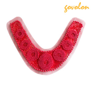 High Quality Handmade Funky Lace Collar for Garments pictures & photos