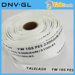 High Quality Polyester Woven Lashing pictures & photos