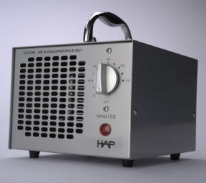 Portable Ozone Generator pictures & photos