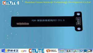 POS Machine Data Safe Protect Membrane Switch Flex Circuit pictures & photos
