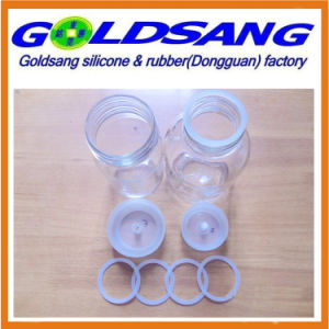 Silicone Sealing Part Sealing Rings for Glass Cup pictures & photos