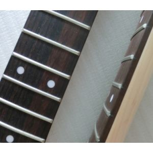Nitro Satin Finished Rosewood Fingerboard Strat Guitar Neck pictures & photos