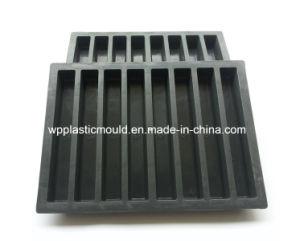 Concrete Cement Bar Plastic Mold (NC223008ZT-YL) 22cm pictures & photos