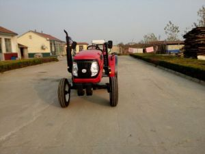35HP 354 4X4 Driven Agricultural Tractors for Sale pictures & photos