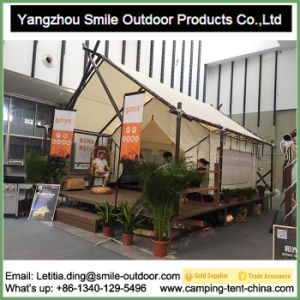 High Quality Private Custom Luxury Large Hotel House Marquee Tent pictures & photos