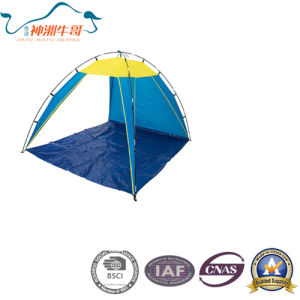 170t Polyester Beach Tent for pictures & photos