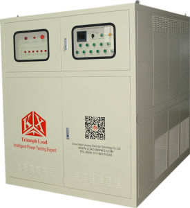 2.5MW Load Bank for Generator Testing pictures & photos