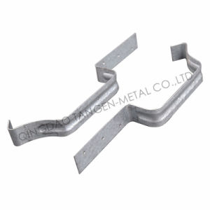 Metal Stamping Fascia Clip Used for Rain Gutter Fixing pictures & photos