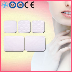 Facial Cleansing 100% Cotton Pads with ISO9001 pictures & photos