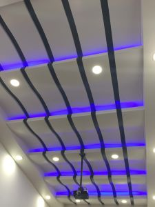 Fashionable Aluminum Non Standard Ceiling pictures & photos