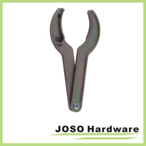 Adjustable Wrench for Heavy-Duty Spider Fittings pictures & photos